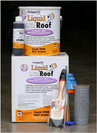 Liquid Roof Proguard